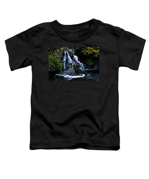 Mental Vacation Toddler T-Shirt