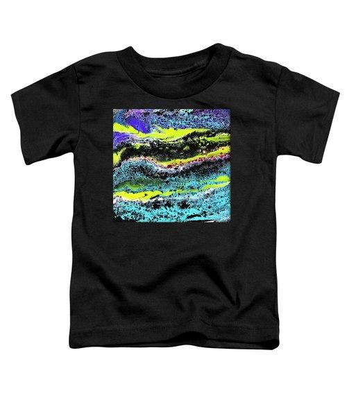 Mercury Wars 9 Toddler T-Shirt