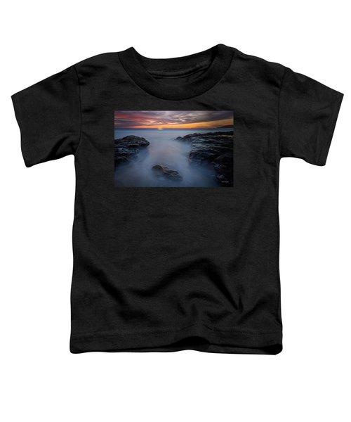 Mesmerized Toddler T-Shirt