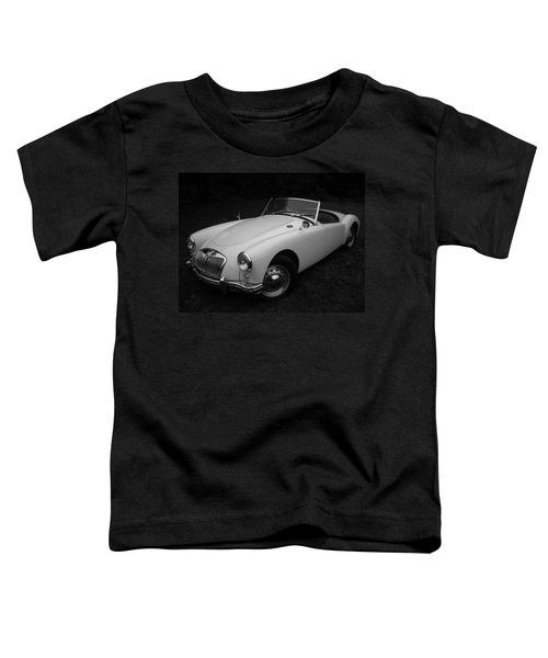 Mg - Morris Garages Toddler T-Shirt