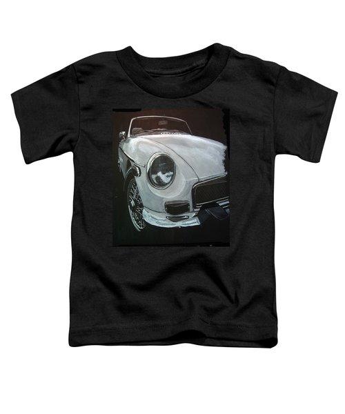 MGB Toddler T-Shirt
