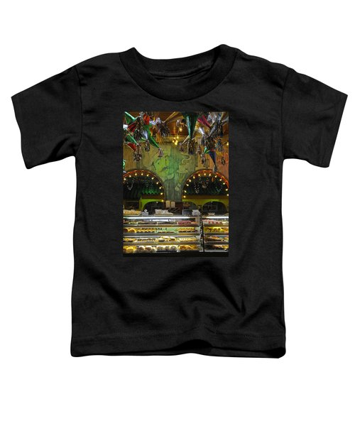 Mi Tierra Toddler T-Shirt