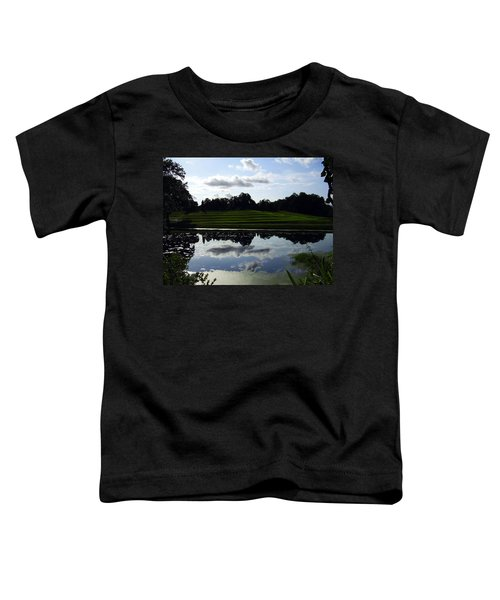 Middleton Place II Toddler T-Shirt