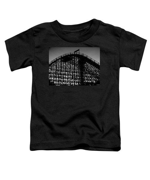 Midnight Ride Toddler T-Shirt