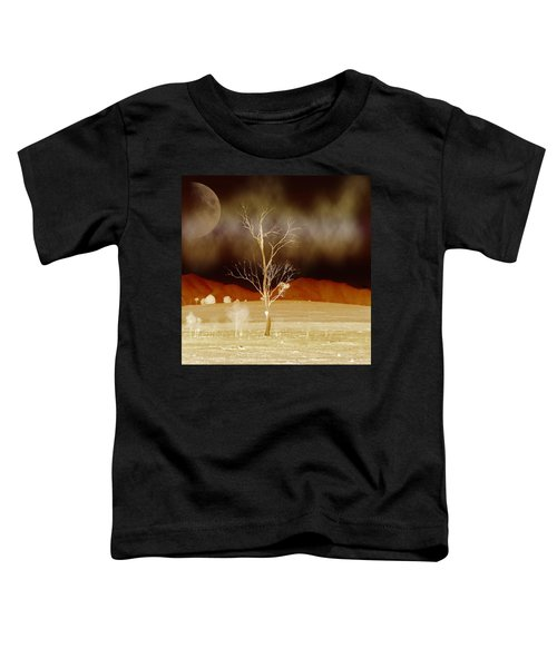 Midnight Vogue Toddler T-Shirt