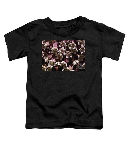 Milkweed Florets Toddler T-Shirt