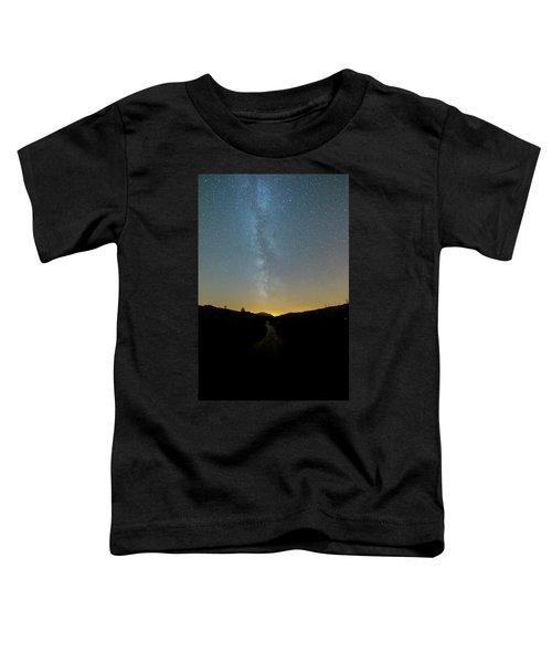 Milky Way Geres 1 Toddler T-Shirt