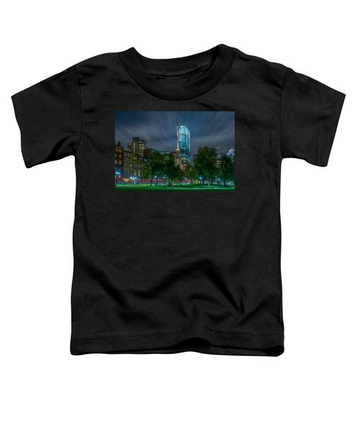 Millennium Construction Toddler T-Shirt