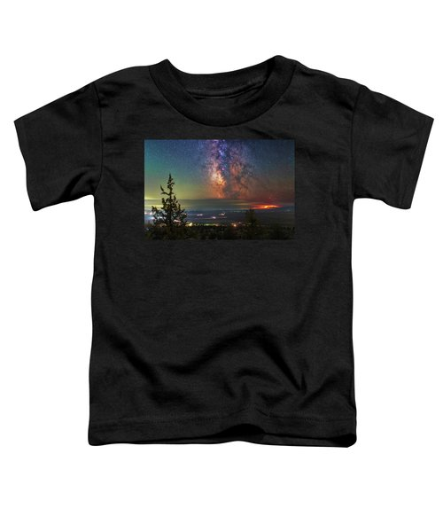 Milli Fire Toddler T-Shirt