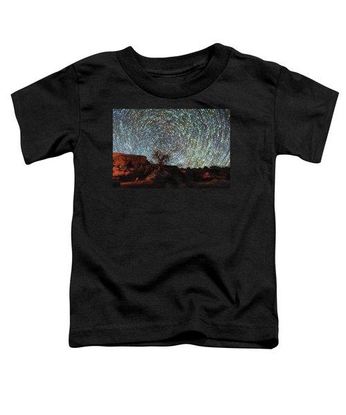 Mind Bending Toddler T-Shirt