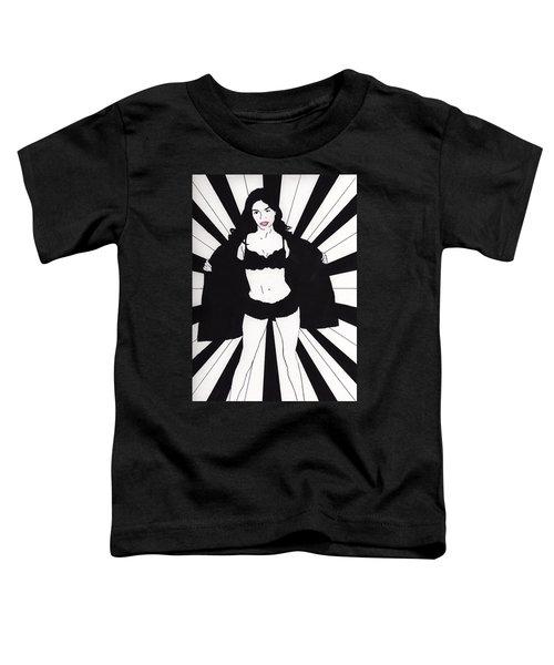 Mindy - Flash Toddler T-Shirt