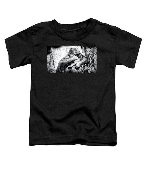 Mine All Mine Toddler T-Shirt