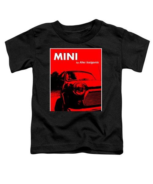 Mini Toddler T-Shirt