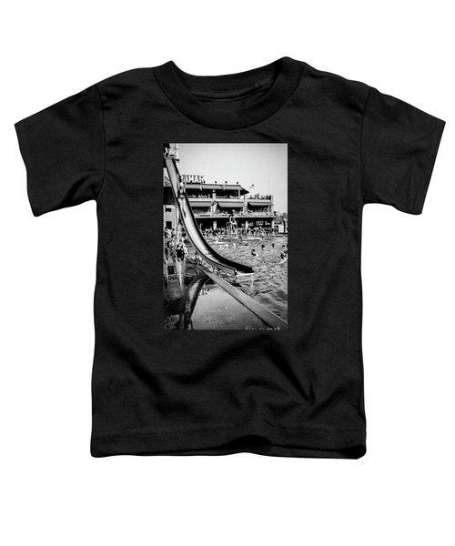 Miramar Pool  Toddler T-Shirt