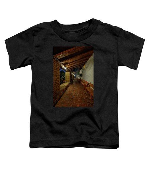 Mission San Luis Obispo Toddler T-Shirt