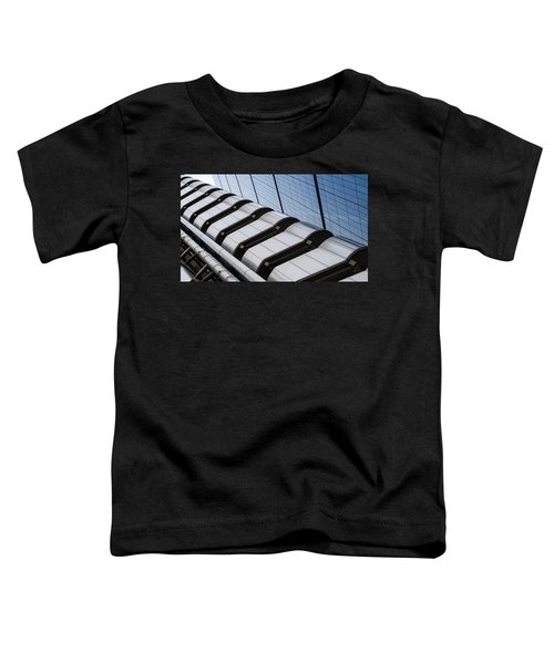 Lloyds Building Bank In London Toddler T-Shirt