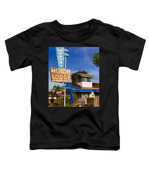Modern In Lodi Toddler T-Shirt