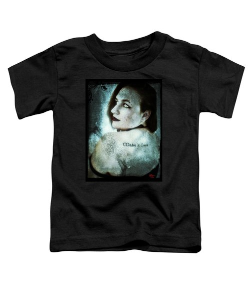 Mona 1 Toddler T-Shirt
