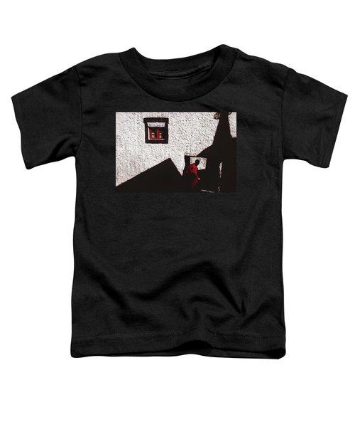 Monastery Toddler T-Shirt