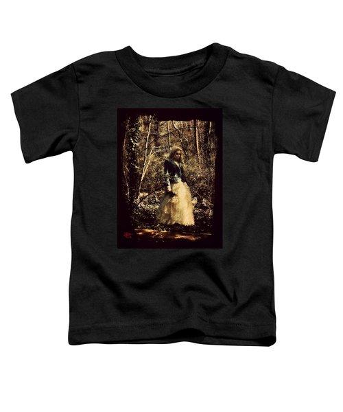 Monique 1 Toddler T-Shirt