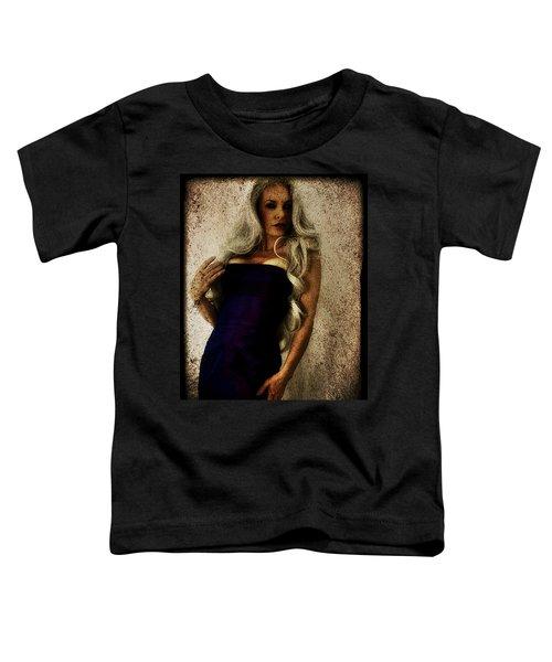 Monique 2 Toddler T-Shirt