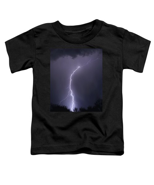 Monsoons 2018 Toddler T-Shirt