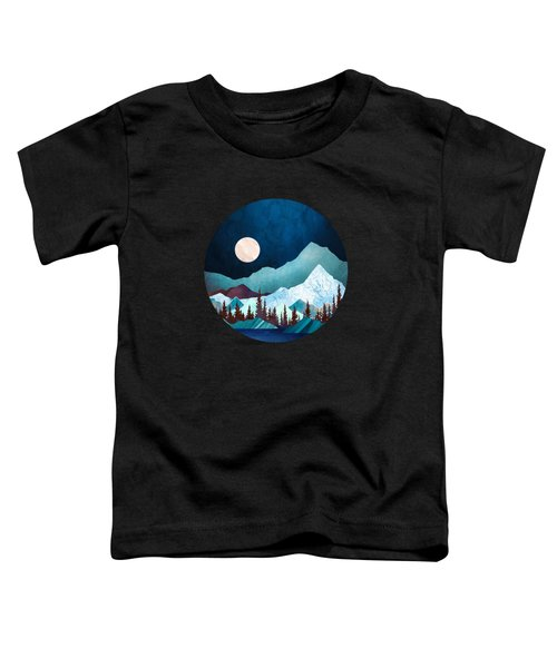 Moon Bay Toddler T-Shirt