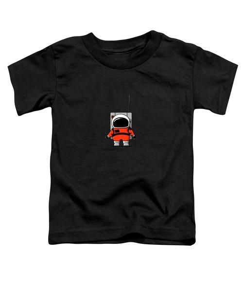 Moon Man Toddler T-Shirt
