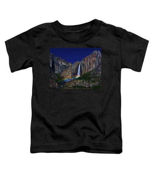 Moonbow Toddler T-Shirt