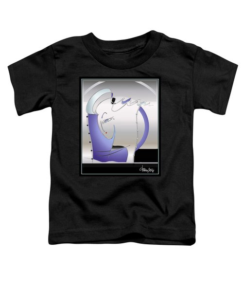 Moonlight Becomes You Toddler T-Shirt