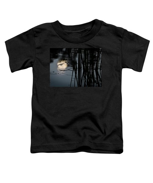 Moonlight Reflections Toddler T-Shirt
