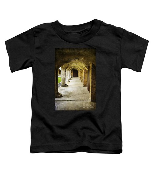 Moravian Pottery And Tile Works Toddler T-Shirt