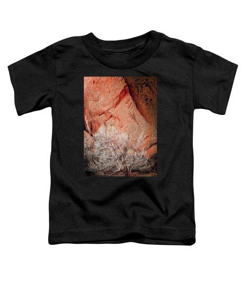 Morning Has Broken Toddler T-Shirt