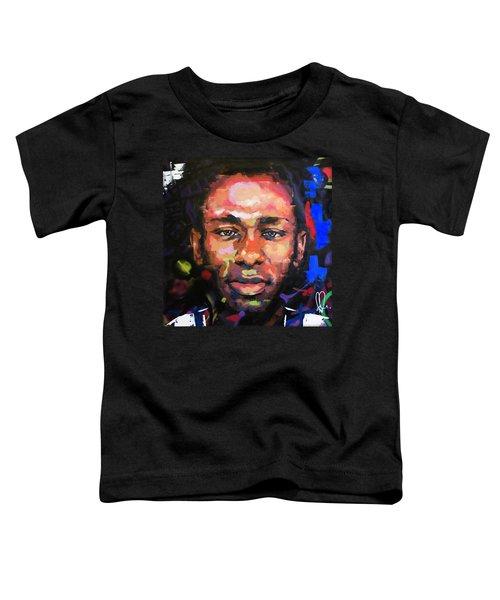 Mos Def Toddler T-Shirt