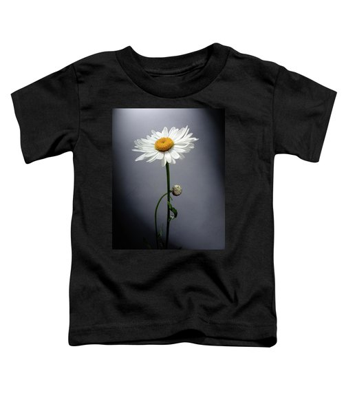 Mother Daisy Toddler T-Shirt