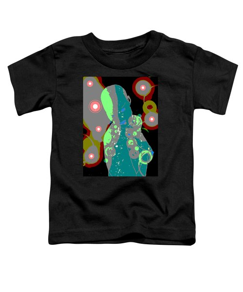 Mother Of Space Toddler T-Shirt