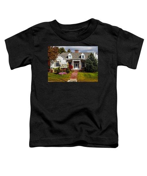 Moultonborough Public Library Toddler T-Shirt