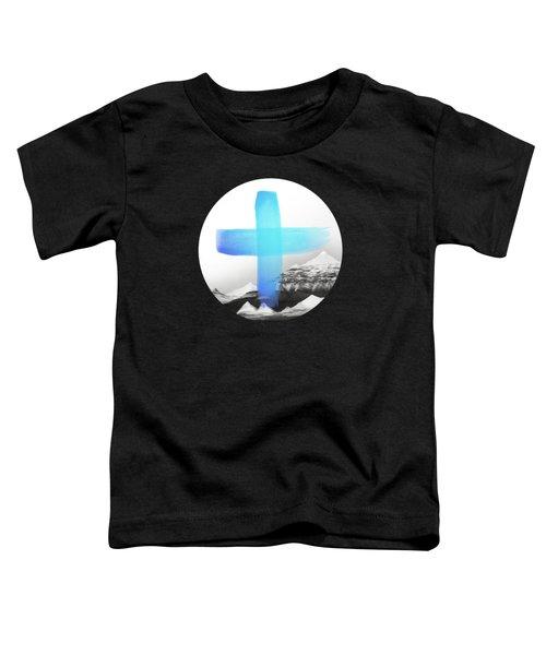 Mountains Toddler T-Shirt