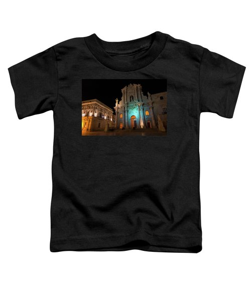 Multicolored Midnight - Toddler T-Shirt
