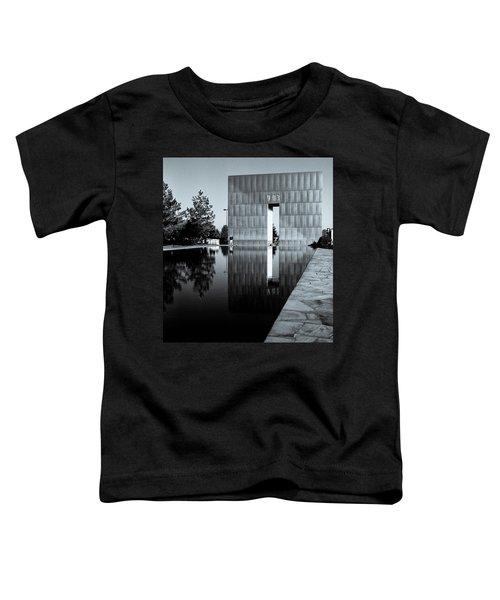 Murrah I Toddler T-Shirt