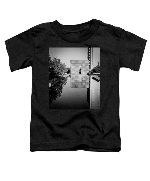 Murrah II Toddler T-Shirt