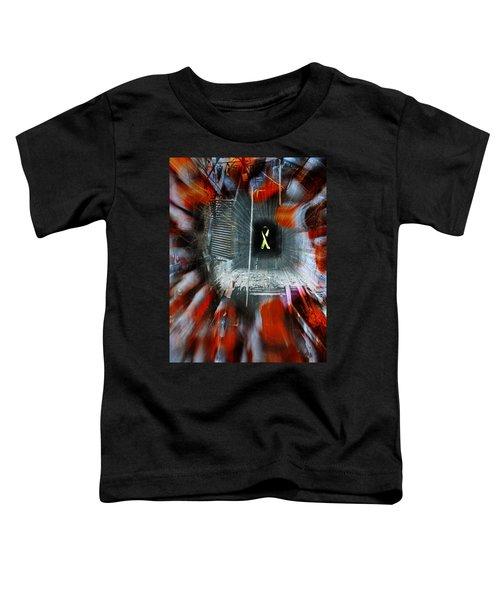 My Affliction Toddler T-Shirt