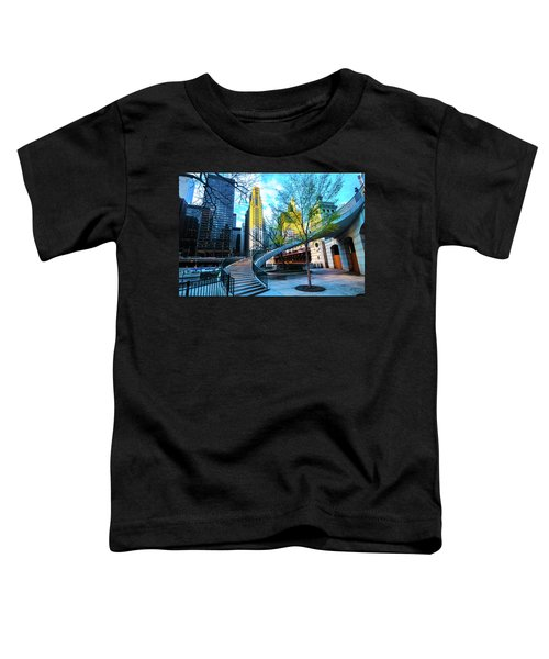 My Blue Chi Toddler T-Shirt