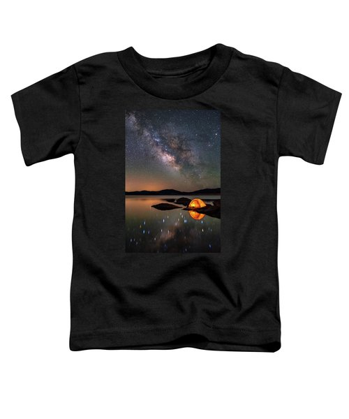 My Million Star Hotel Toddler T-Shirt