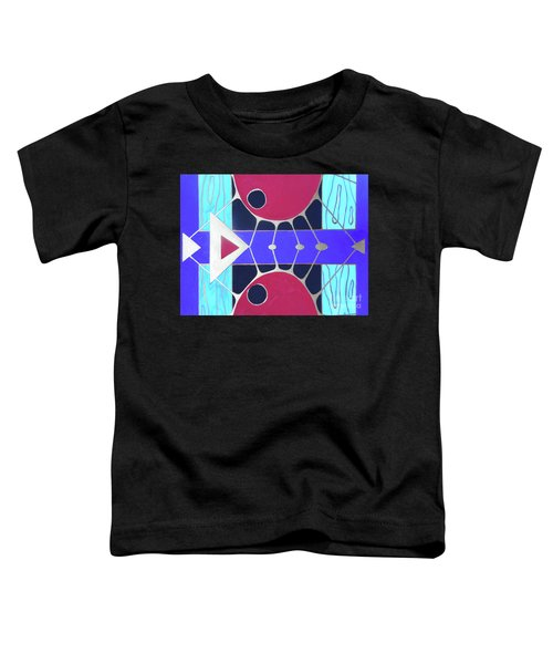 My Redgold Monsters Toddler T-Shirt
