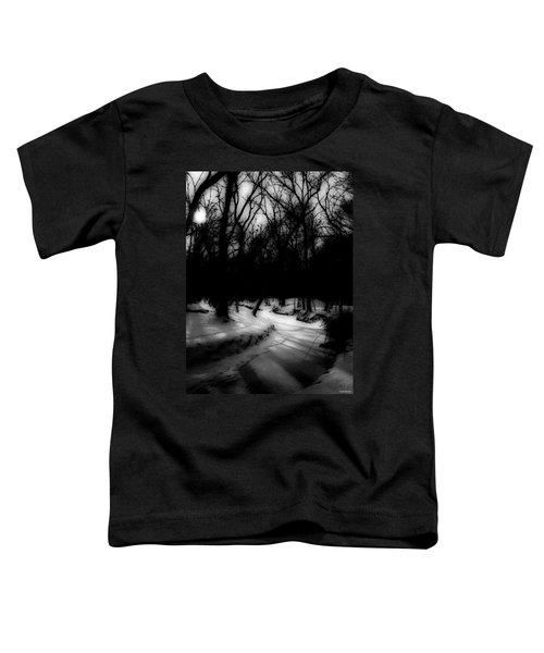 My Secret Place Toddler T-Shirt