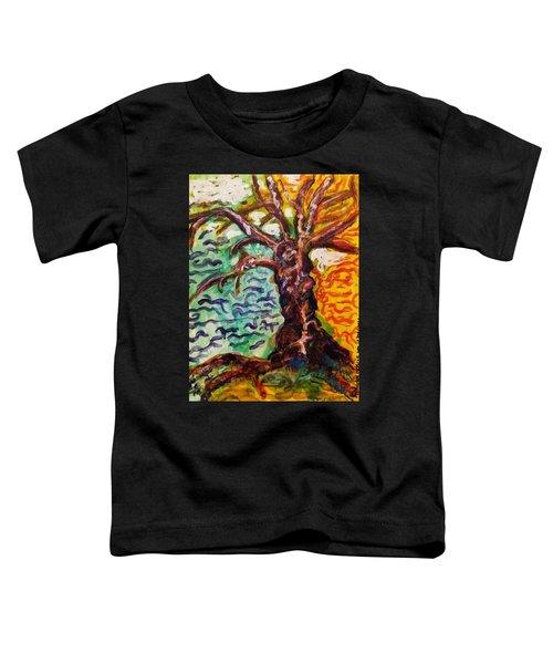 My Treefriend Toddler T-Shirt