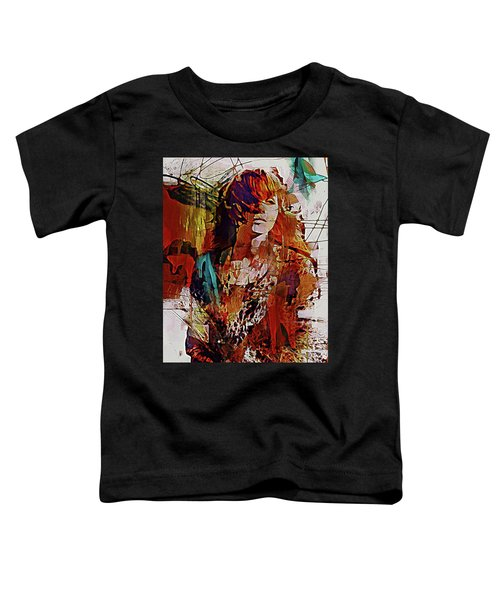 Myrrh Toddler T-Shirt