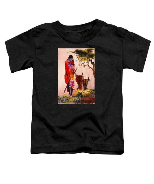 N 112 Toddler T-Shirt
