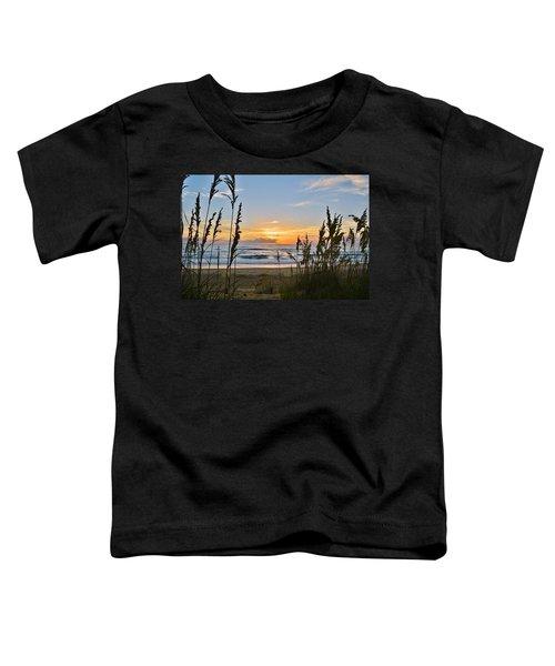 Nags Head August 5 2016  Toddler T-Shirt